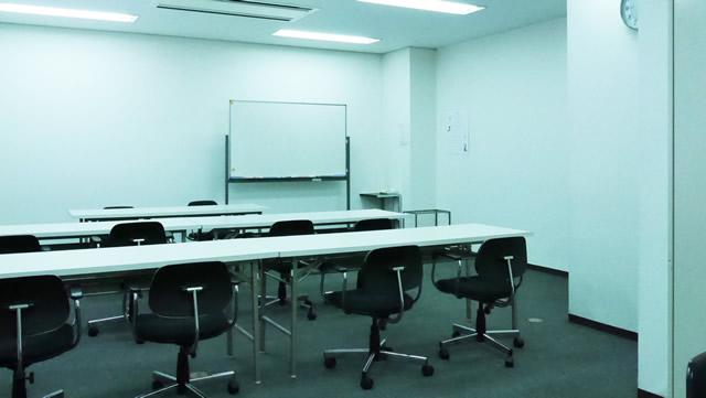貸し会議室の写真1