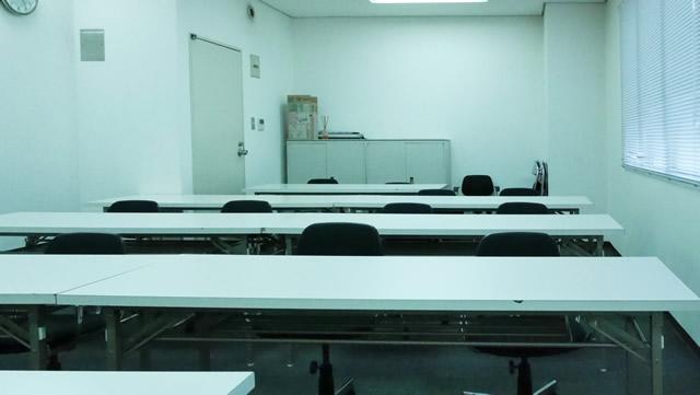 貸し会議室の写真2